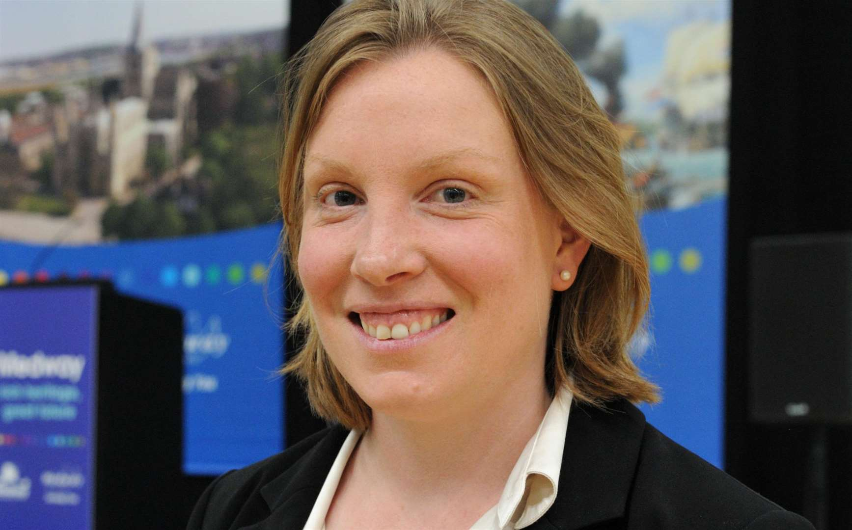 Minister for sport and civil society Tracey Crouch
