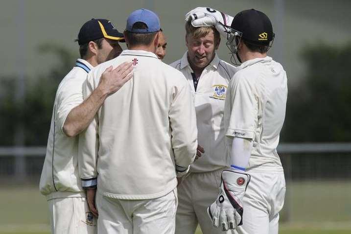 kent cricket team