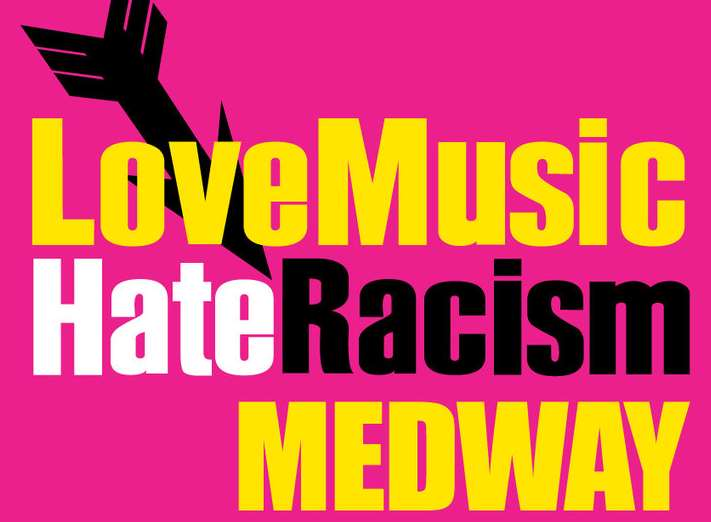 The free festival is in its eighth year and aims to create a national movement against racism and fascism through music