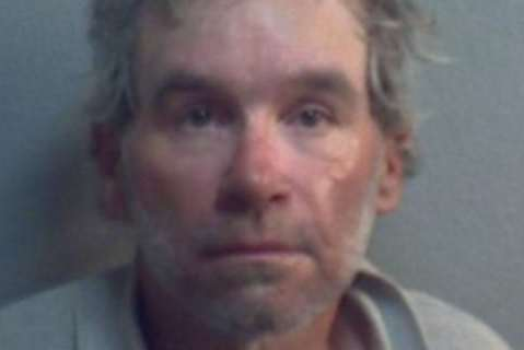 Peter Clement is behind bars for killing David Wilkes