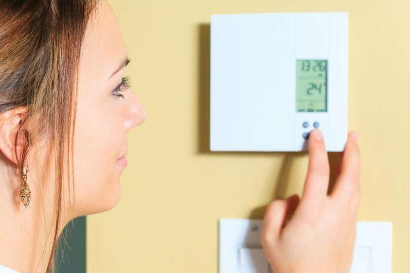 The £120m Green Deal Home Improvement Fund gave householders the chance to claim up to £7,600 back on energy-saving improvements