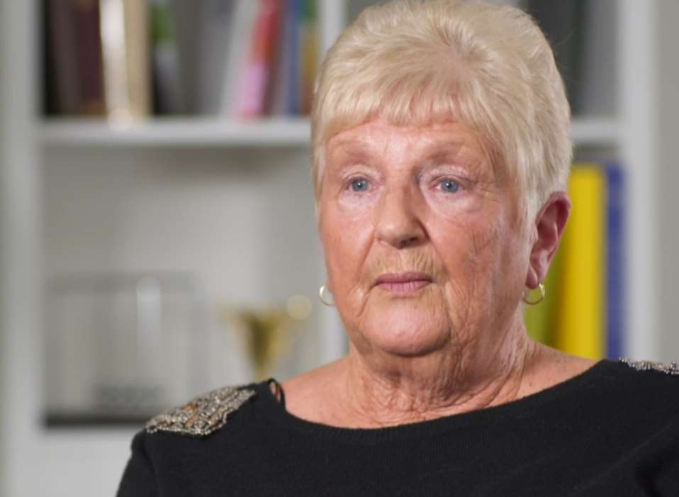 Doreen Funnell opened up about losing her grandson in 2013.