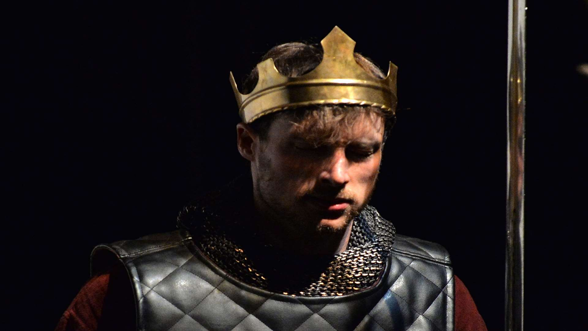 Watch an adaptation of King Arthur by Michael Morpurgo at the EM Forster Theatre