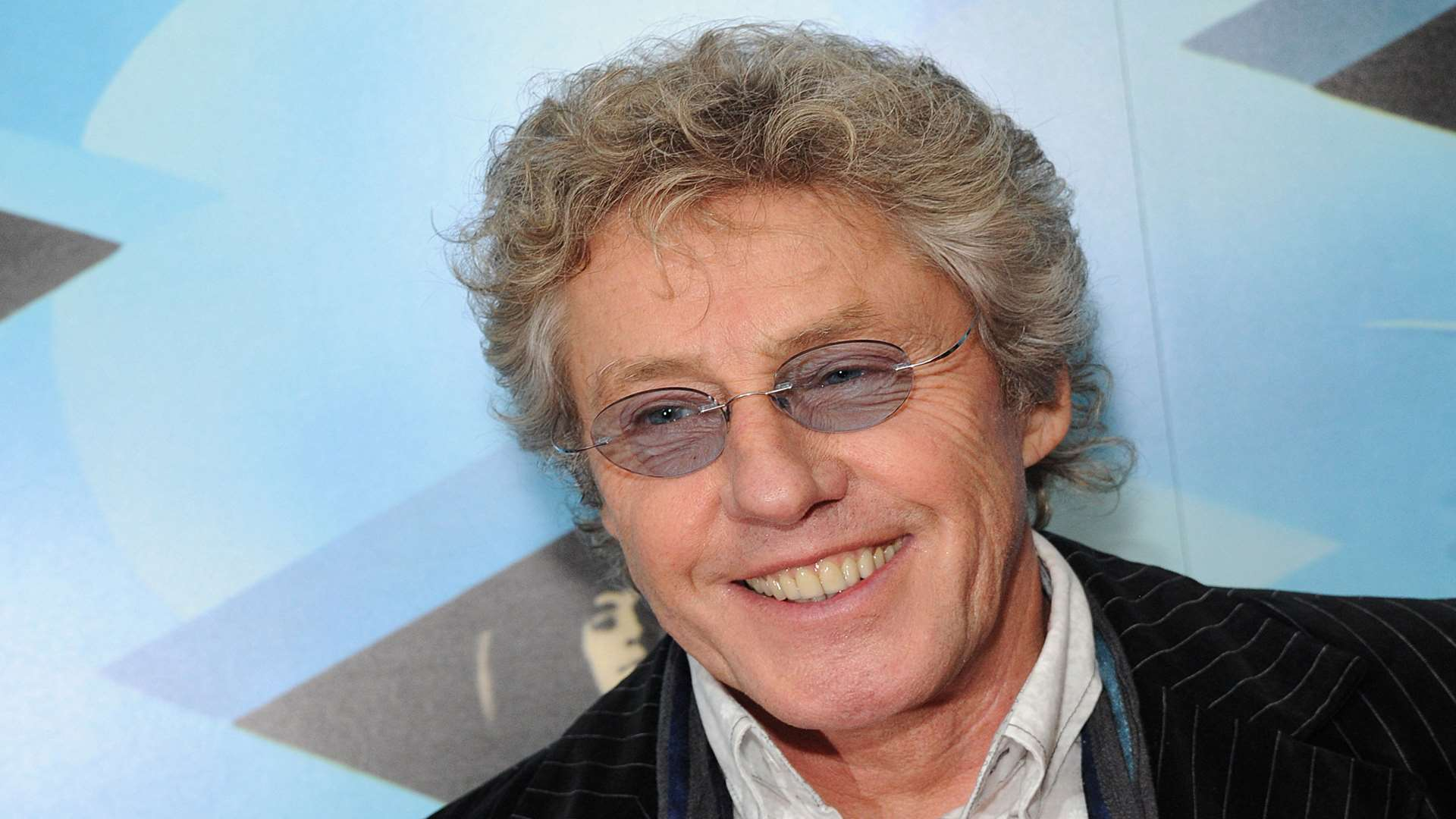 Singer Roger Daltrey is behind the plan