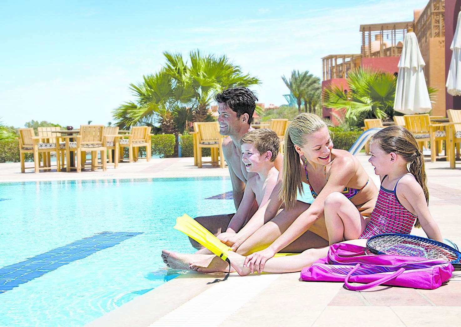 James Villa Holidays is now part of the rebranded Awaze group