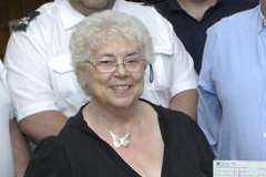 June Beaumont of Banks Sports and Social Club