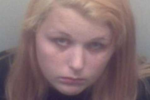 Emma Smith was jailed for 14 years for manslaughter