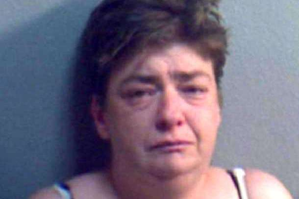 Jennifer Bowen, from Whitstable, was jailed for stealing from her disabled neighbour