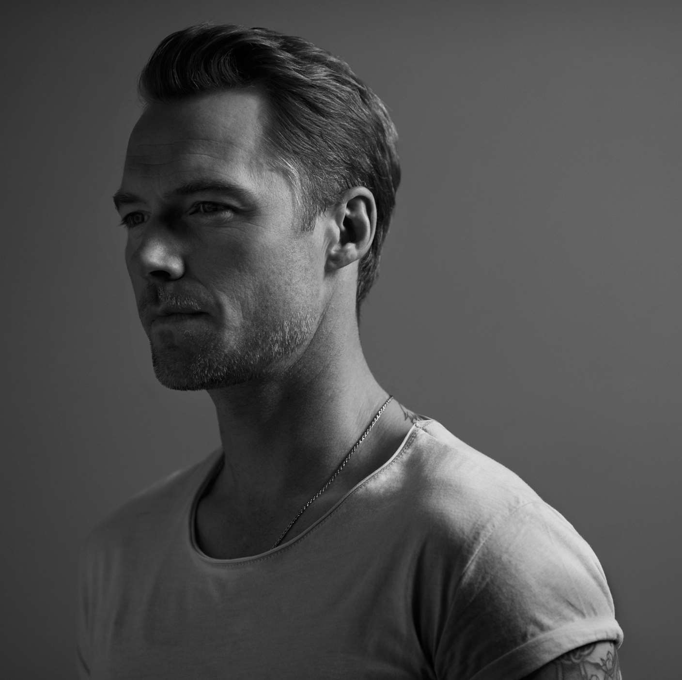 Ronan Keating will be playing the Castle Concerts 2018