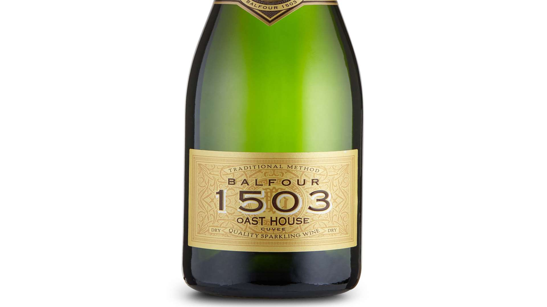 Hush Heath's Balfour 1503 Classic Cuvee will be sold in Canada