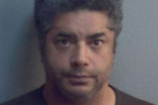 Pervert Paul Wright has been jailed for three years