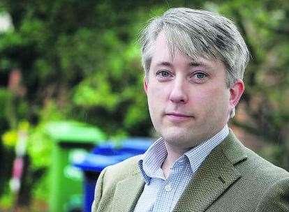 Former Tonbridge School Student Adrian Greenwood Found