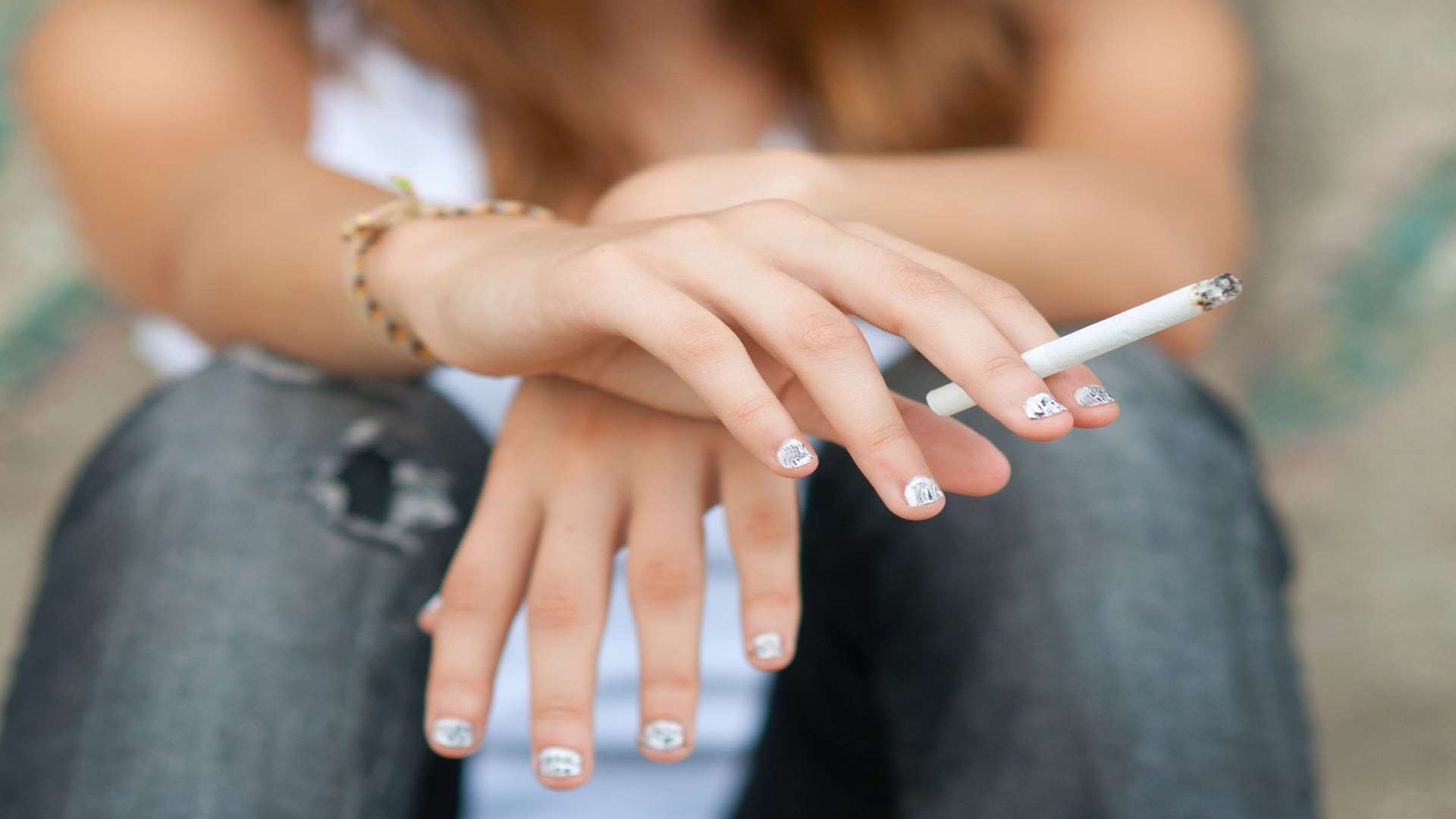65% of smokers in Kent who attended drop-in sessions managed to stop smoking