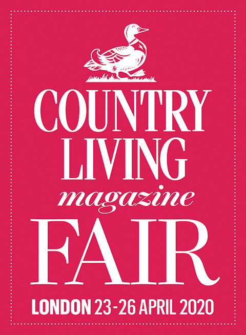 The Country Living Spring Fair
