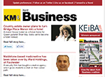 Kent Business email