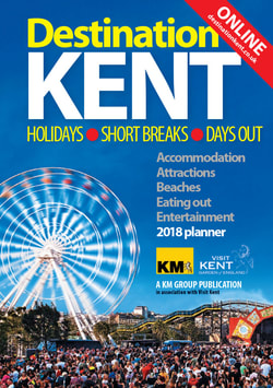 Destination Kent