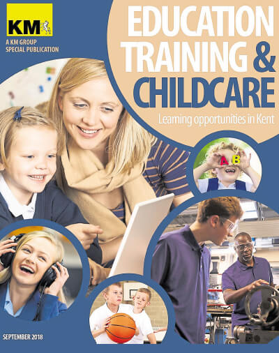 Education, Training and Childcare