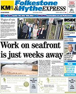 Folkestone and Hythe paper