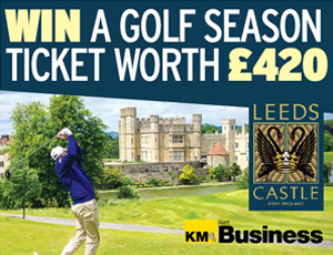 Win tickets to Golf