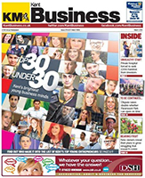 Kent Business e-edition