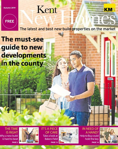 Kent New Homes Publications