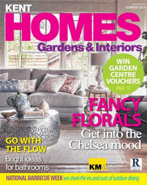 Kent Homes, Gardens and Interiors