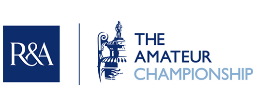 Amateur Championship Golf