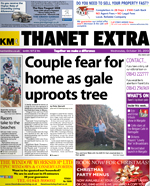 Thanet Extra