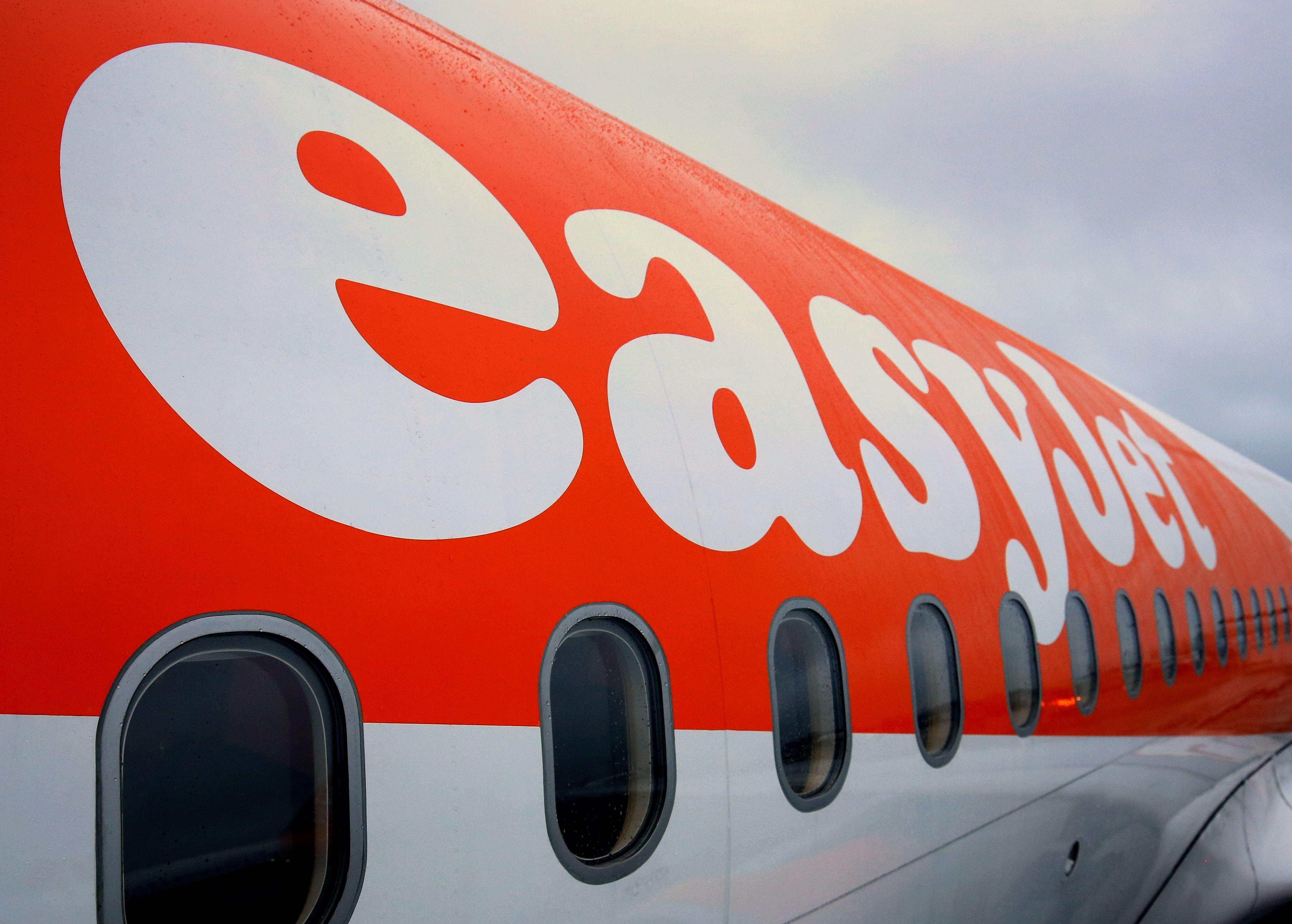 easyjet flights - photo #34