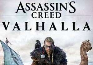 Assassin's Creed new game Valhalla
