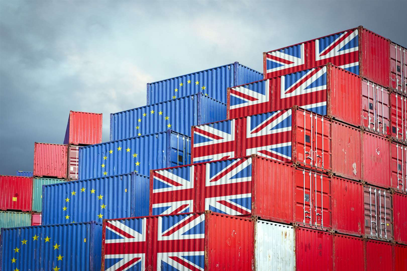 As a major hub for international goods movement, Kent will be a focal point come January 1