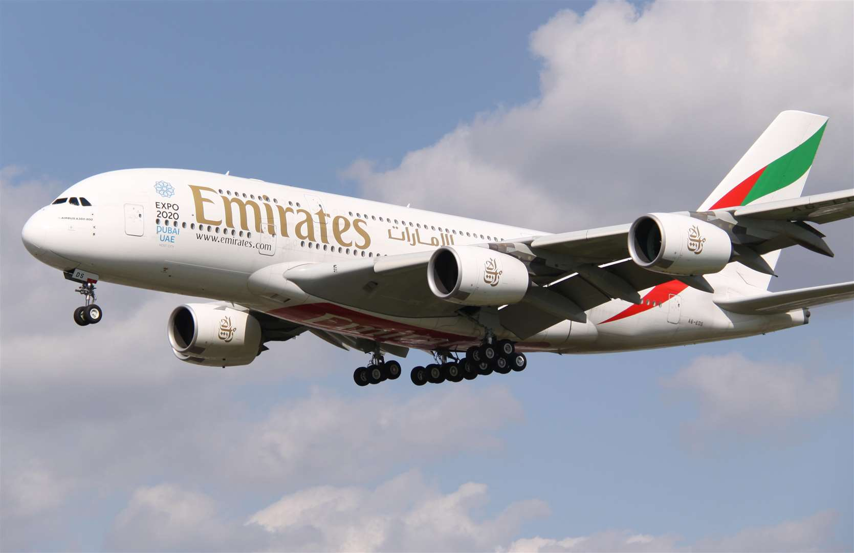 Ellie Holman was detained after taking an Emirates flight to Dubai