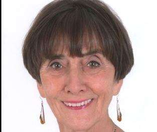 June Brown, aka Dot Cotton, is backing Friends of the Leas Pavilion
