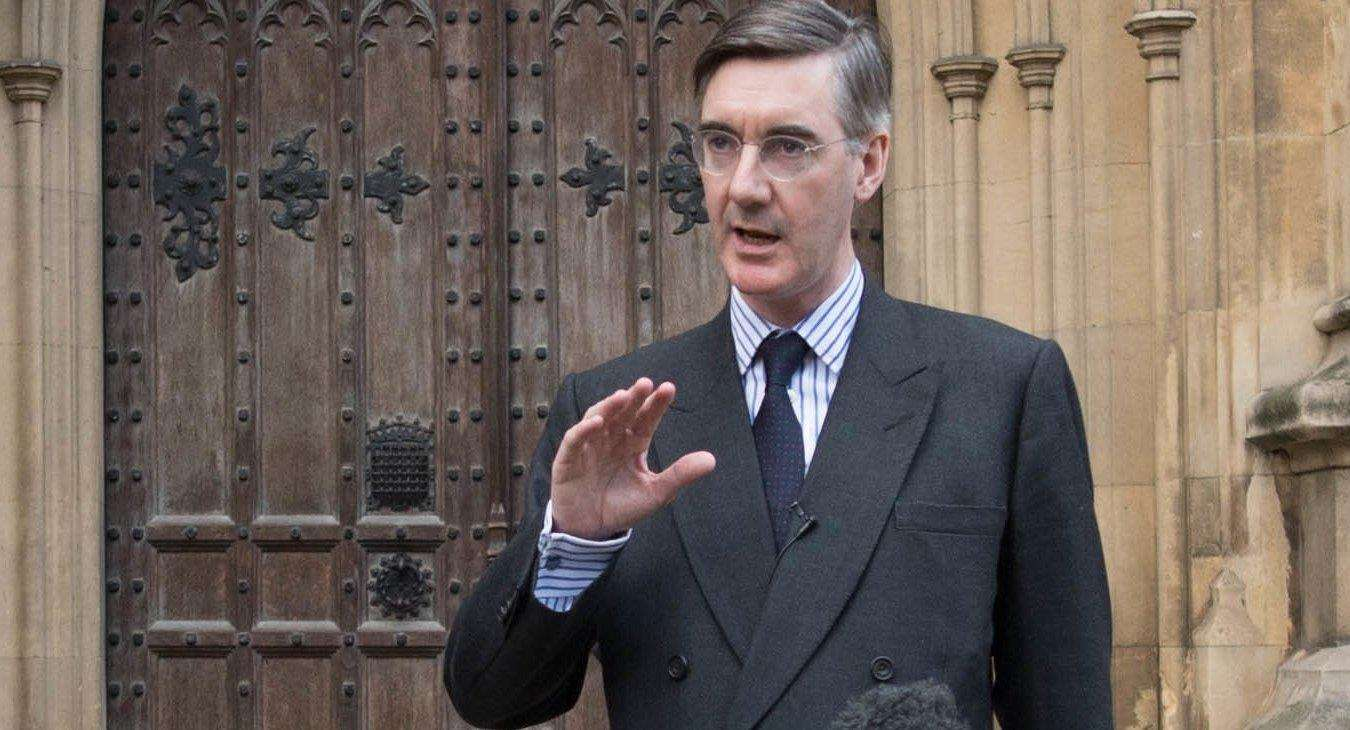 Conservative MP Jacob Rees-Mogg has been a fierce critic of May, calling for her to resign