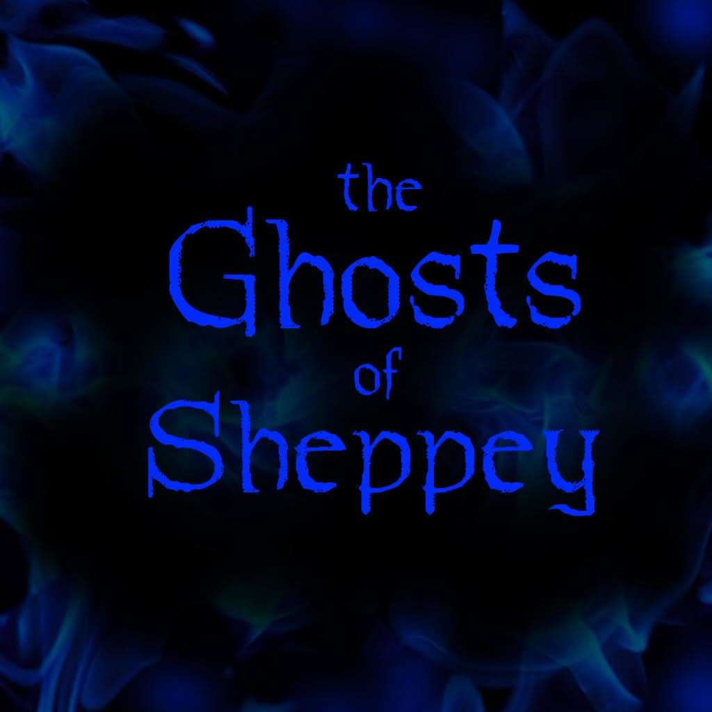 The Ghosts of Sheppey page can be found on Facebook