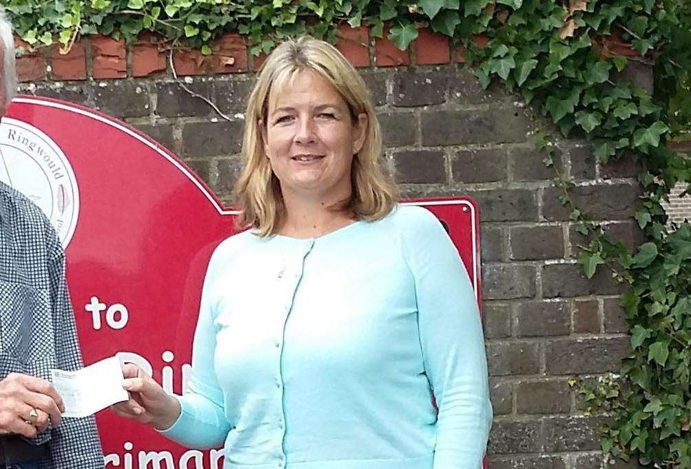 Chairman of Deal Education Alliance for Learning Trust, Jo Hygate, has said she can no longer attend the public meeting