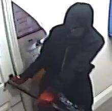 Police are hunting the man in this image Picture: Kent Police (7114010)