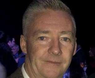 Simon Bell, owner of Kent CBD in Aylesford