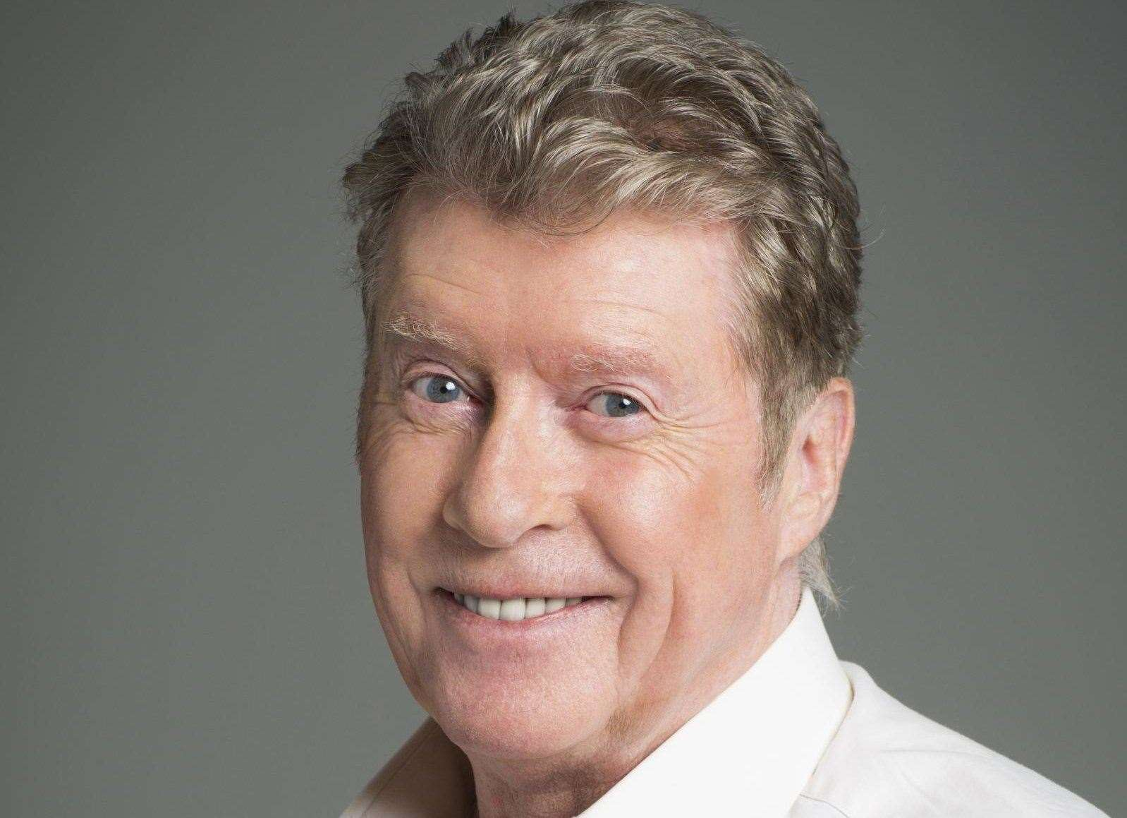 Michael Crawford, supplied by Cambridge Live. (13435341)