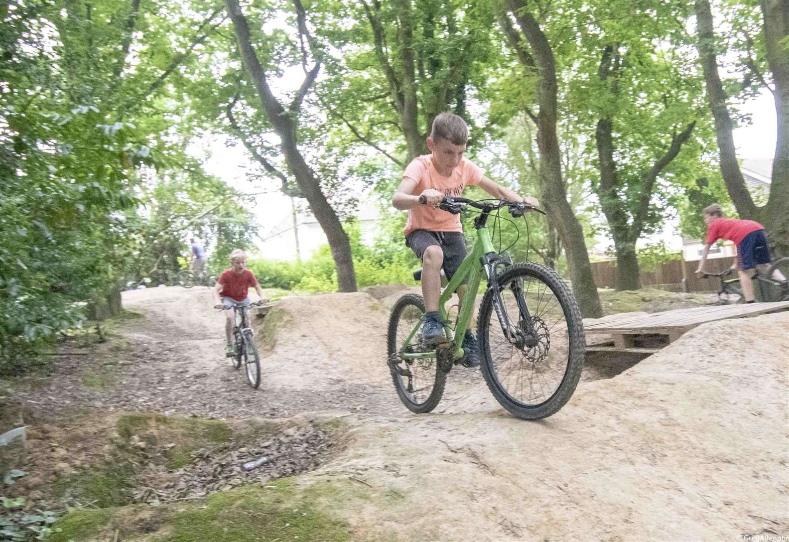 Anger as popular BMX track to be flattened within days