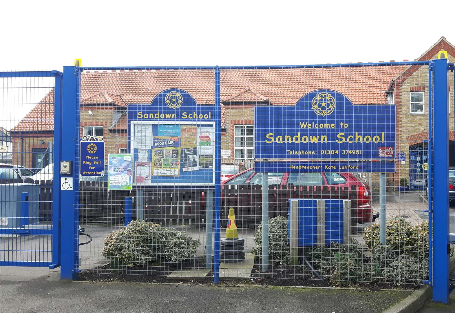 Fears at plans to academise town's primary schools