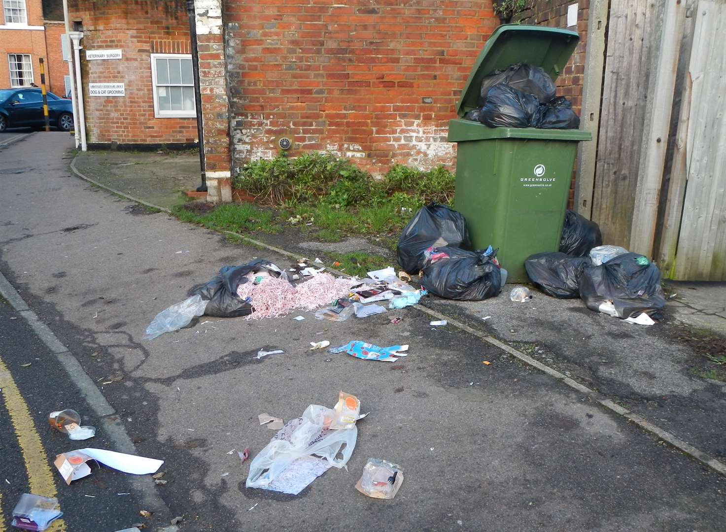 Litterbugs prosecuted by council