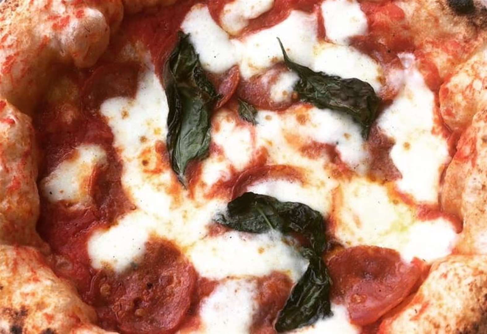 Popular pub to open authentic pizzeria