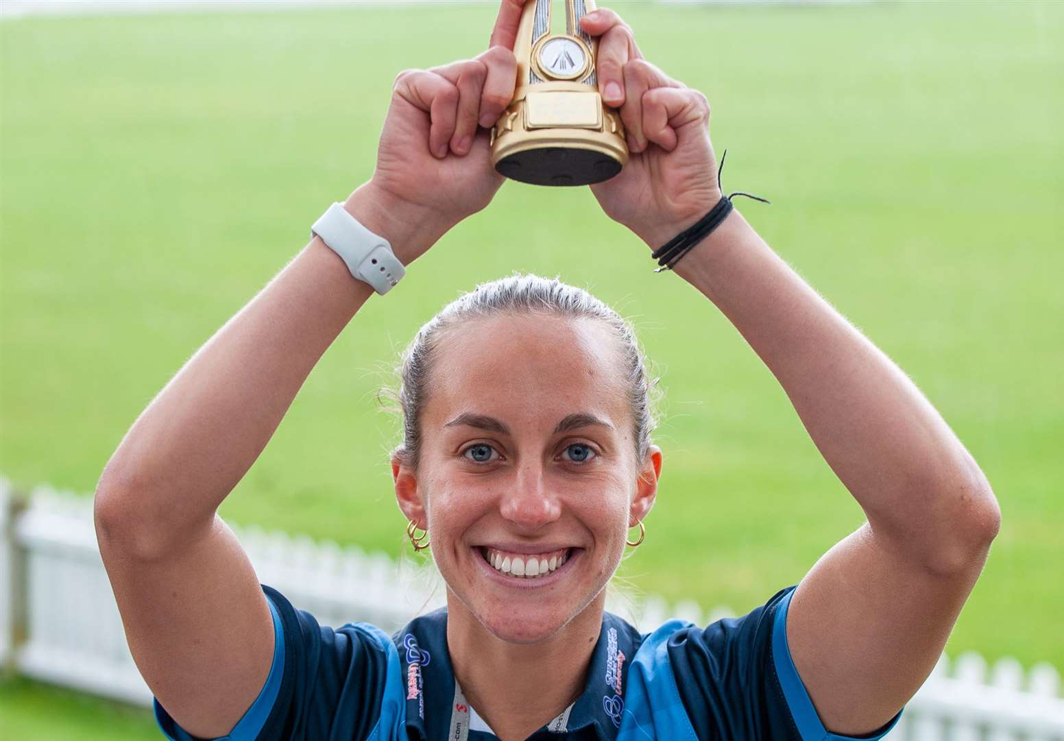 Kent Women hungry for more
