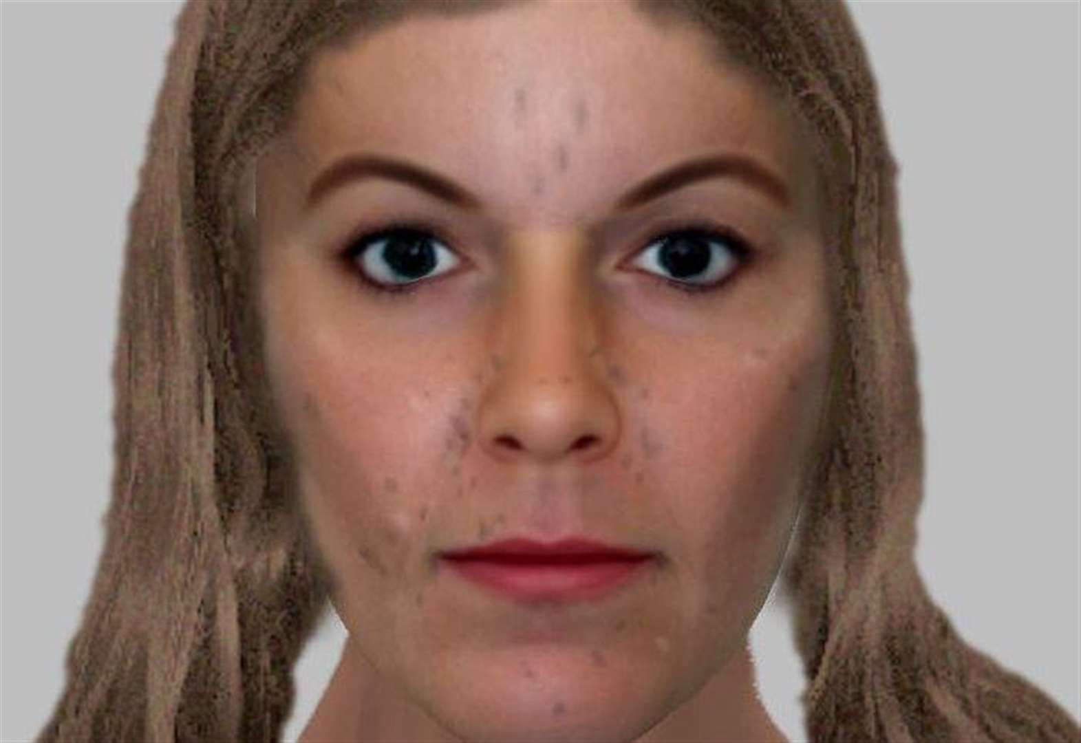 Woman sought after attempted burglary