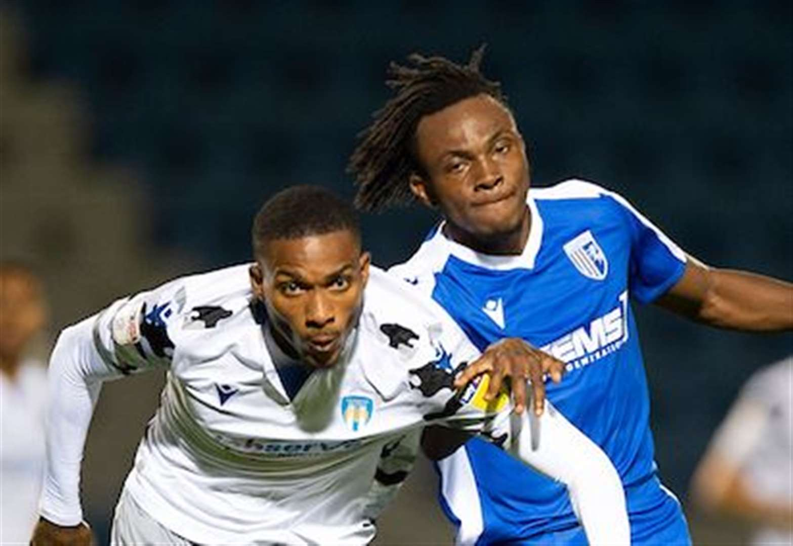 Report: Gills lose out in Trophy opener