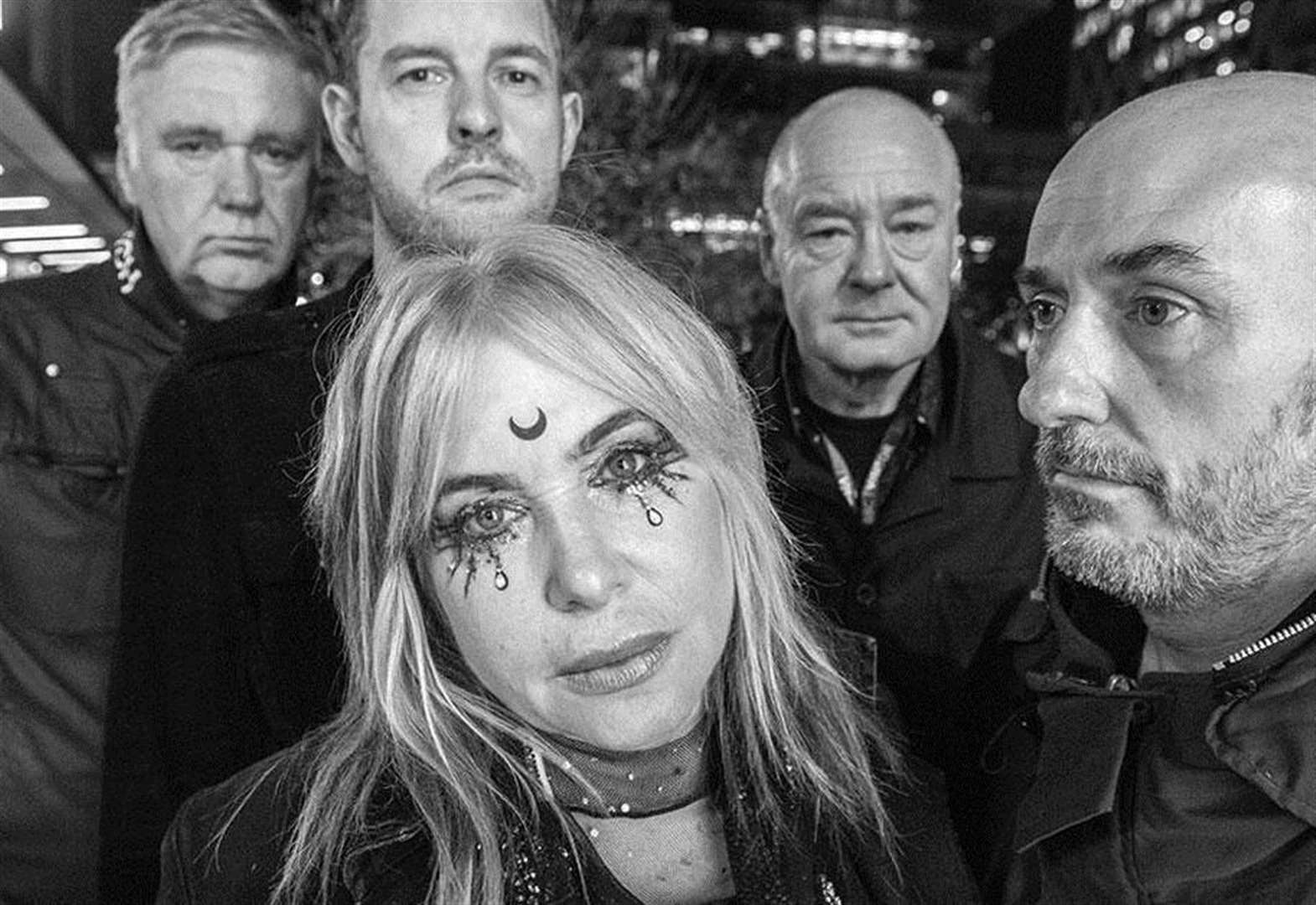 The Fall members to play Fringe Festival