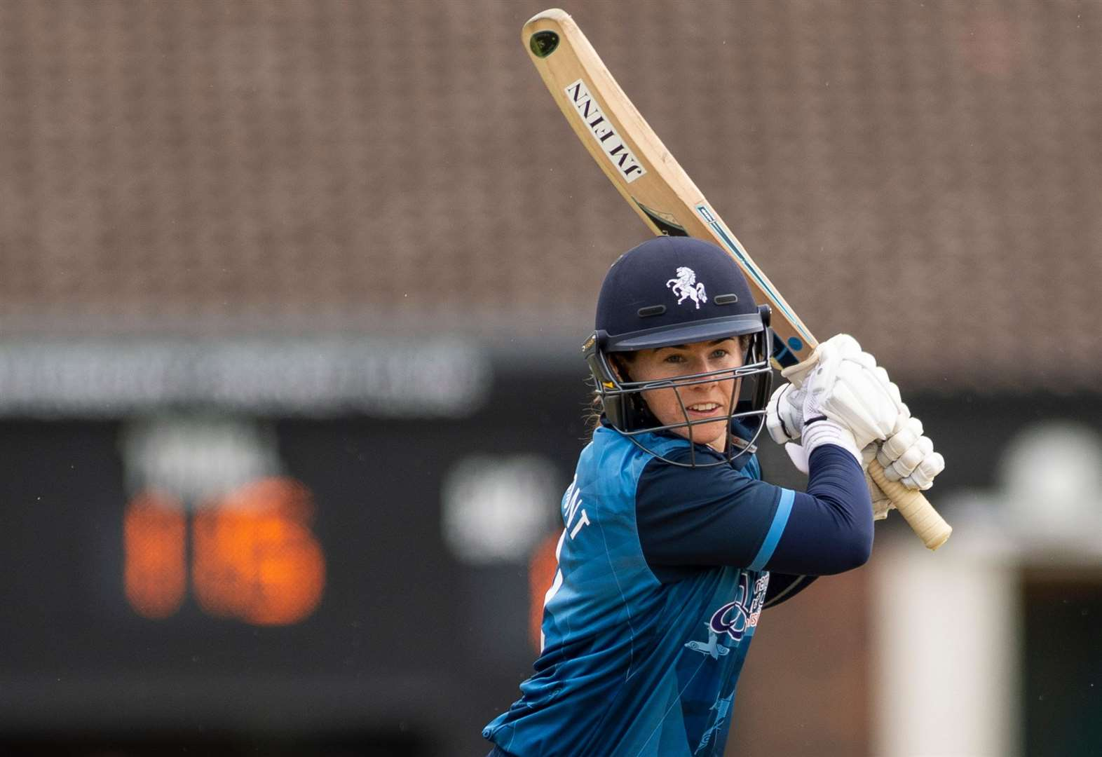 Kent Women's duo in World Cup squad