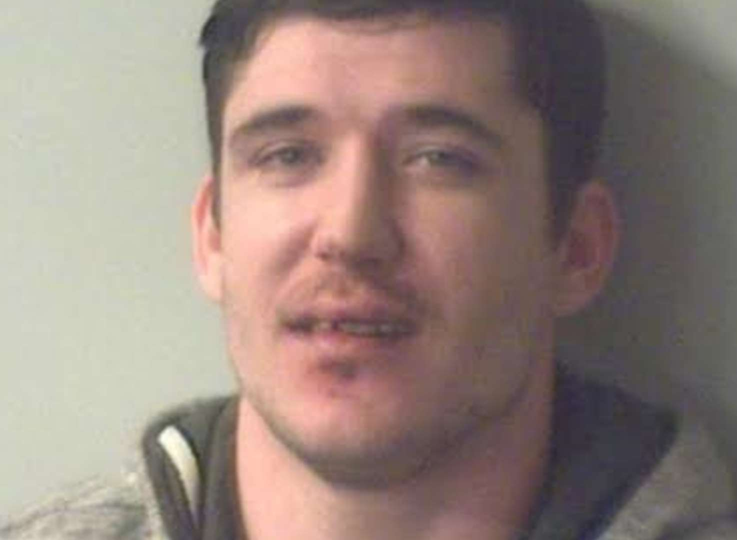 Man jailed after kicking woman in head