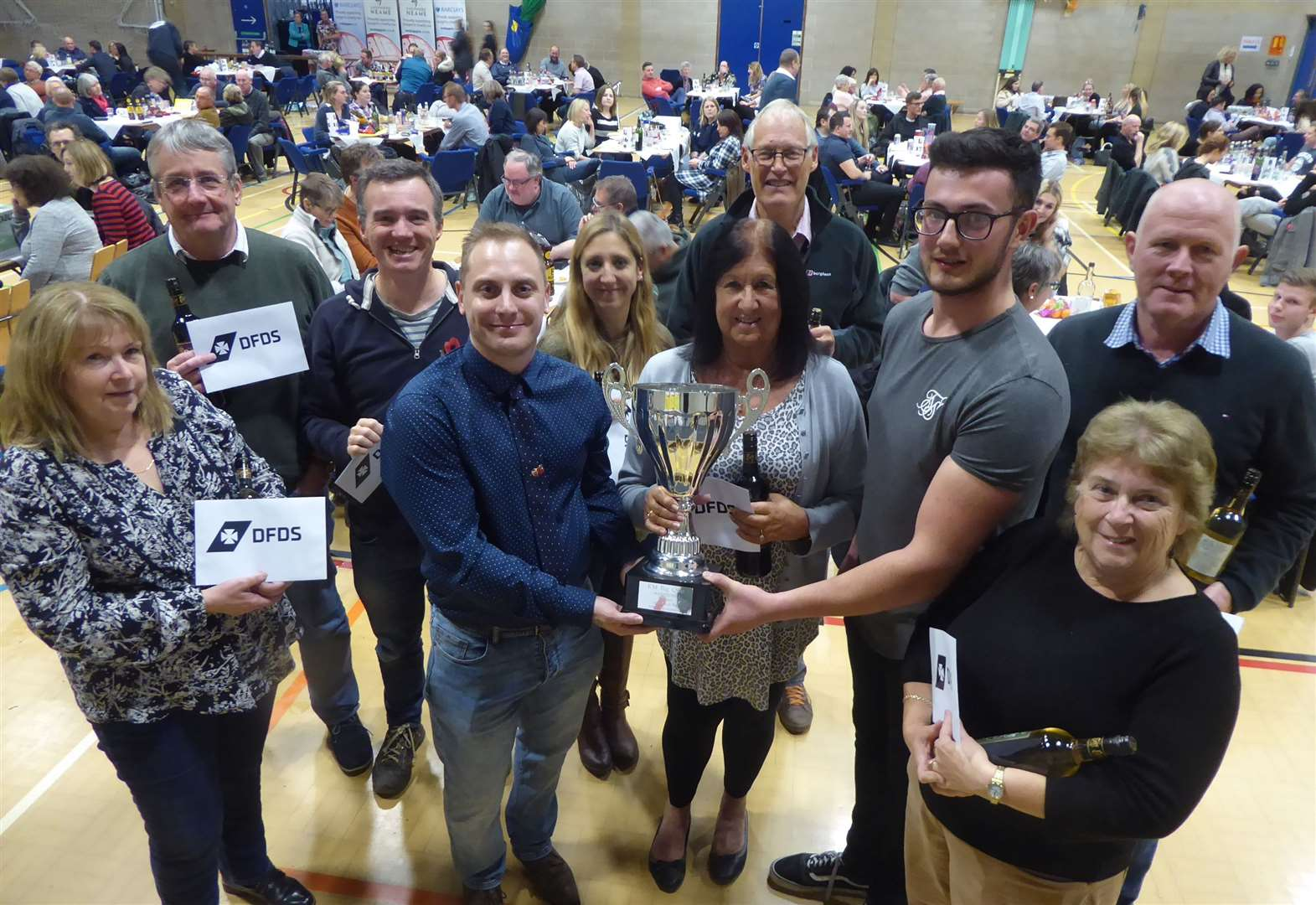Give veterans charity a Big Quiz boost